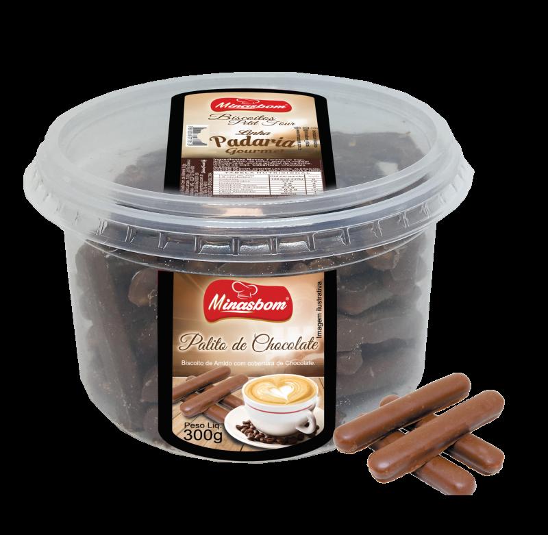 Palito de Chocolate