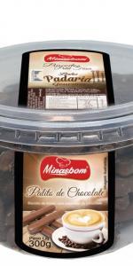 Distribuidor de biscoito