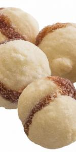 Distribuidor de biscoitos amanteigados