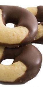 Venda de biscoitos amanteigados