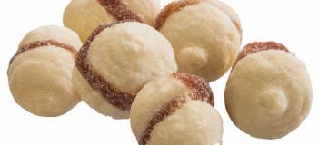 Revenda de biscoitos finos